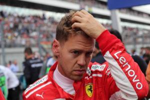 Arrivabene: Vettel will win title with Ferrari sooner or later