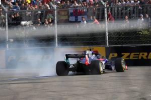 Toro Rosso drivers confident brake issue resolved