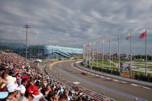 F1 Paddock Notebook - Russian GP Sunday