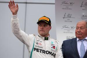 Bottas 'understands' Mercedes F1 team orders decision