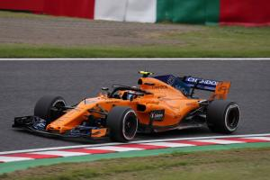 McLaren, Renault given curfew break after F1 oil delay