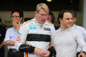 F1 Paddock Notebook - Japanese GP Friday