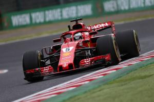 Ferrari denies added FIA sensor impacting performance