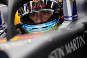 F1 United States GP - FP1 Results
