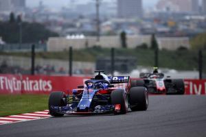 Hartley: Japan qualifying result 'emotional' after 'build-up of crap'
