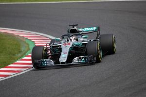 """Hamilton wants Pirelli to end """"ridiculous"""" one-stop F1 races"""