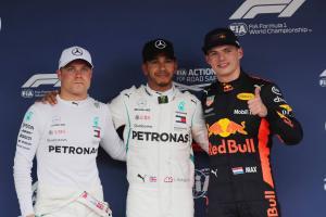 Verstappen: Red Bull can't fight Mercedes in Japanese GP