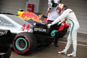 F1 Paddock Notebook - Japanese GP Saturday