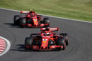 Ferrari counting cost of 'small differences' - Raikkonen