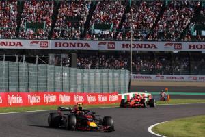 Vettel was 'optimistic' with Verstappen pass – Horner