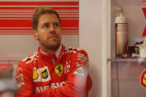 Brawn: Vettel's incidents show he's 'out of sorts'