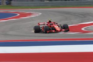 Raikkonen with 'not much to lose' starting on ultrasofts