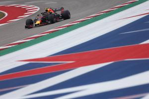Verstappen finds suspension failure 'weird to understand'