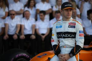 Vandoorne: Right time to leave McLaren, F1