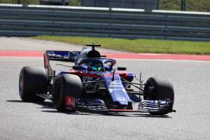 Hartley: Performances show credentials for F1 future