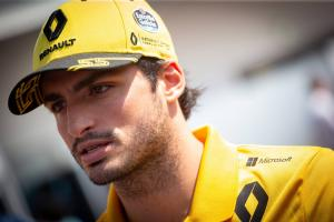 Sainz confirmed for maiden McLaren F1 test in Abu Dhabi