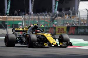 "Renault doubts Merc, Ferrari challenge after ""misleading"" Friday"