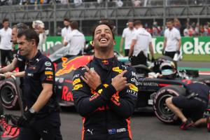 F1 Paddock Notebook - Mexican GP Saturday