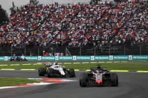 Sirotkin, Magnussen land Brazil GP qualifying reprimands