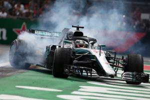 F1 Race Analysis: Amid Hamilton's glory, warning signs for Mercedes