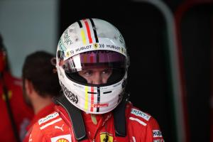 Vettel will gain strength from 2018 F1 title defeat – Ferrari