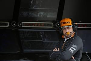 Alonso hints at more 2019 racing plans after Indy 500 deal