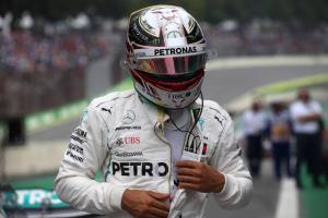 Hamilton: I was wrong to call Sirotkin 'disrespectful'