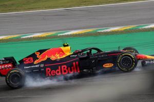Wolff: Verstappen needs to lose 'raw edges'