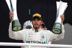 Mercedes saw a 'new Lewis' in final F1 2018 races