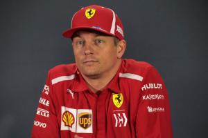 Raikkonen: No reasons to be sad ahead of Ferrari exit