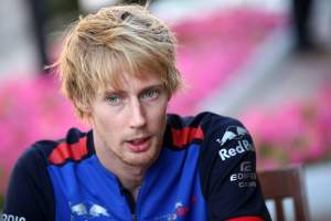 Honda F1 chiefs pay tribute to Hartley after Toro Rosso exit