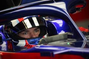Gasly: P9 in F1 2018 not reflective of Toro Rosso's potential