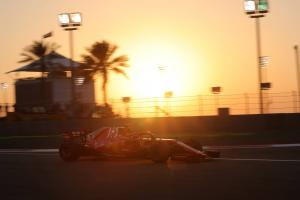 "Vettel braces for ""difficult"" Abu Dhabi GP"