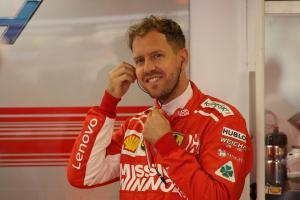 Vettel: Ferrari has the ingredients to beat Mercedes in F1 2019