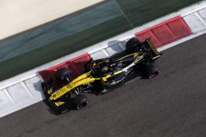 Halo did not delay Hulkenberg extraction - Whiting