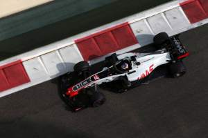 Haas only has itself to blame for missing out on P4 - Steiner