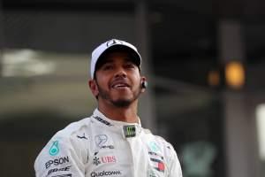 Hamilton places second in BBC SPOTY vote