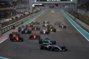 VIDEO: Abu Dhabi Grand Prix - Driver Ratings