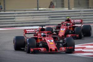 'Little things missing' in Ferrari's 2018 F1 season - Todt