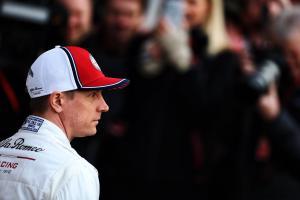 Raikkonen: Partying made me a better F1 driver