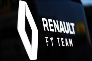 Renault F1 team truck involved in crash on way to Hungarian GP