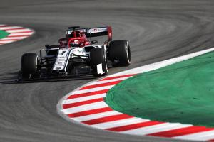 Raikkonen: 'Big mystery' where Alfa Romeo stands