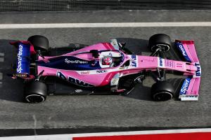 Perez: There are not slow midfield F1 teams anymore