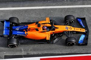 Sainz won't mind giving up F1 seat time to Alonso