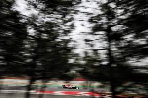 Barcelona F1 Test 2 Times - Wednesday 11am