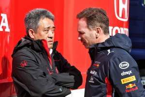 Honda motorsport chief Yamamoto to focus solely on F1