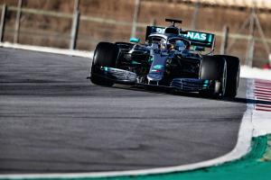 "Mercedes bracing for ""a proper fight"", says Wolff"