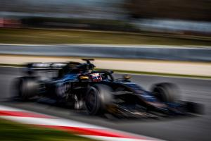 First F1 podium for Haas just a 'dream' without luck - Steiner