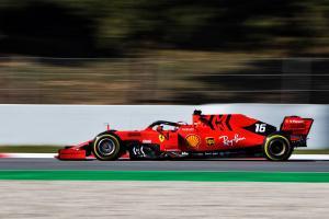 F1 Testing Analysis: Ferrari begins to show its hand