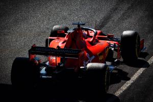 Ferrari recognises logic behind changing F1 payouts